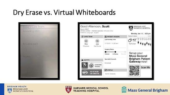Beryl PX_E Ink session dry erase vs virtual wb