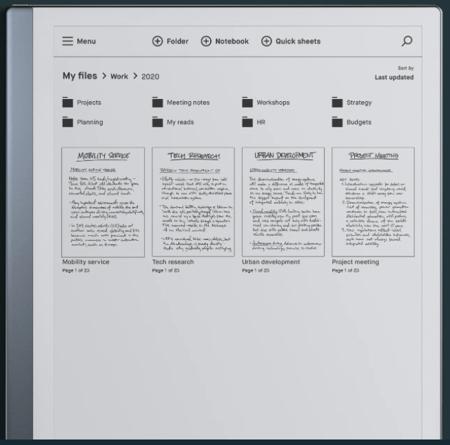 remarkable-folders